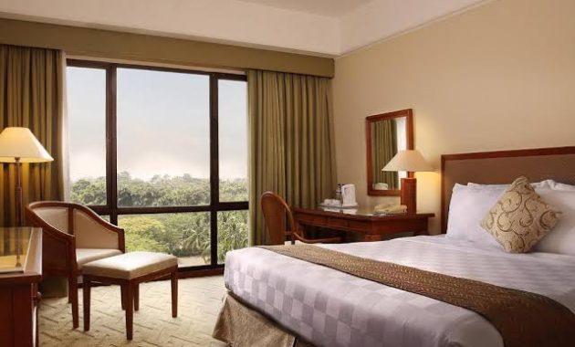 Hotel di Karawaci