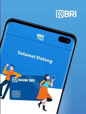 M-Banking BRI