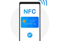 cara menggunakan nfc