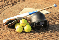 Alat Permaianan Base Ball